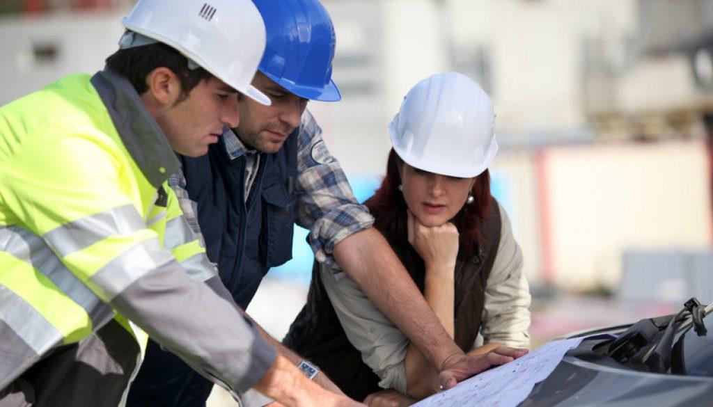 construction company key west